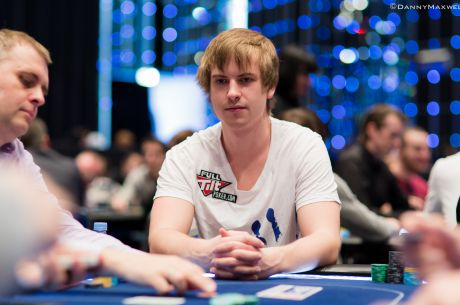 Viktor Blom Loses $3M in Two Months; Alexandre Luneau is May's Biggest Online Winner