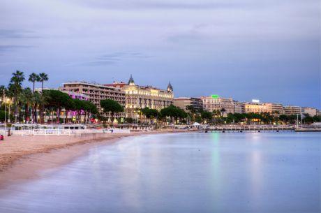 Unibet Open jätkub septembris maalilises Prantsuse Rivieras
