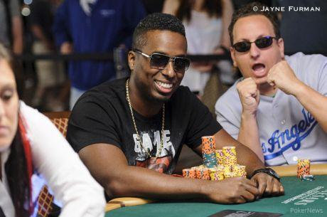 "Maurice ""The Hawk"" Hawkins Soars to Millionaire Maker Final Table"