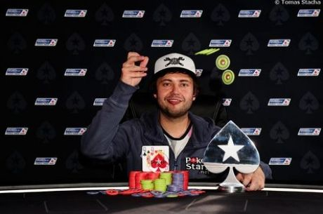 Kvalifikant iz Slovačke Martin Meciar je Pobednik Eureka Poker Tour Rozvadov za €87,600
