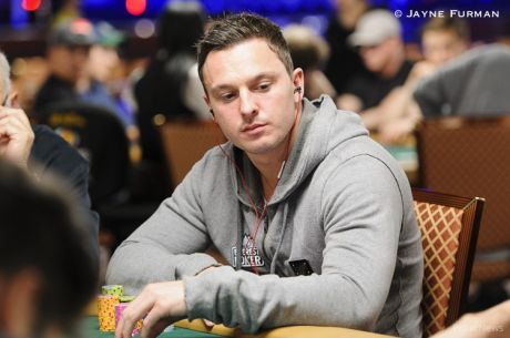 Summer of Sam: Everest Poker Pro Sam Trickett Giving Away 10% of WSOP Earnings