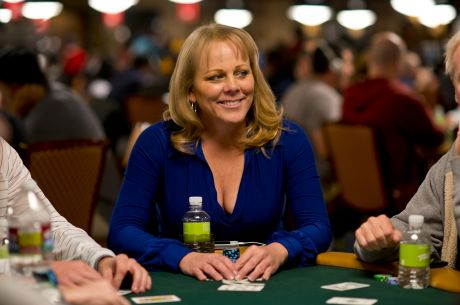 Shirley Rosario Shares Beginner Omaha High-Low Strategy