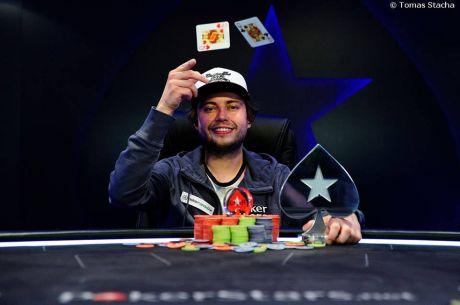 Eureka Poker Tour Main Event Final Table: Dawid Mysiewicz na 8 miejscu (€10,700)! Polacy w...