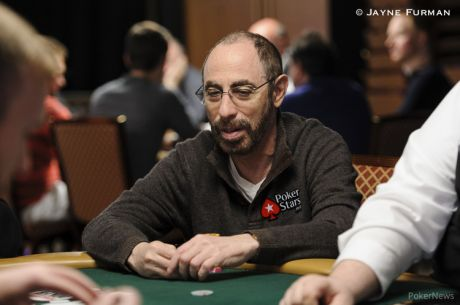 "Barry Greenstein: ""En mi primer Main Event gané 8.100$ y los perdí al blackjack"""