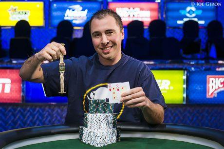 Jonathan Dimmig Venceu Evento#8 - Millionaire Maker ($1,319,587)
