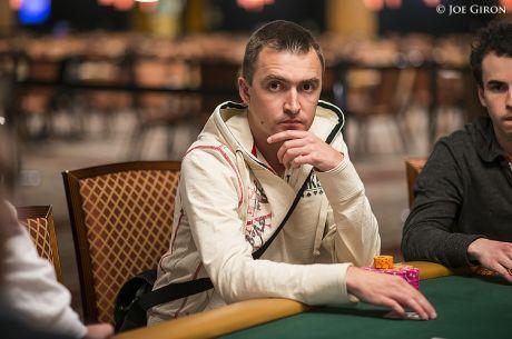 Успехи россиян в восьмой день Мировой серии покера...