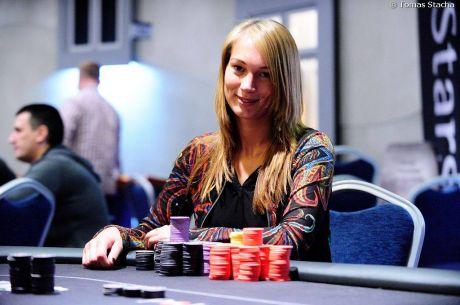Aivaras Bardauskas ir Kamilė Šupinytė žibėjo Eurekos šalutiniuose turnyruose