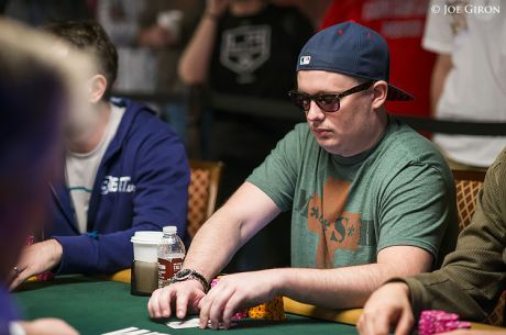 WSOP What to Watch For: Paul Volpe Pursues Victory; Mercier, Negreanu Challenge