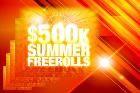 Летни фрийроли във Full Tilt за $500,000