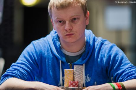 Irish Poker Rankings: Andrew Sweeney Returns to Top 20