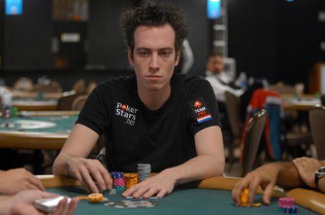 ¿Cómo plantea Lex Veldhuis su futuro fuera del Team PokerStars Pro?