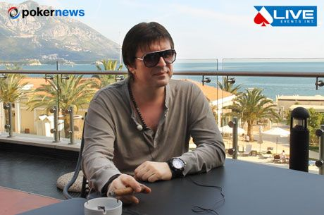 Najava Intervjua sa Poker Igračima Balkana i Utisci sa Live Events Int.
