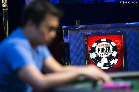 WSOP What to Watch For: Seniors Rise Early, $10K Razz Starts, and Omaha Hi/Low To Conclude