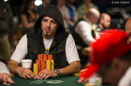 Ain't Nobody Takin' From Us: Perseverance and Poker