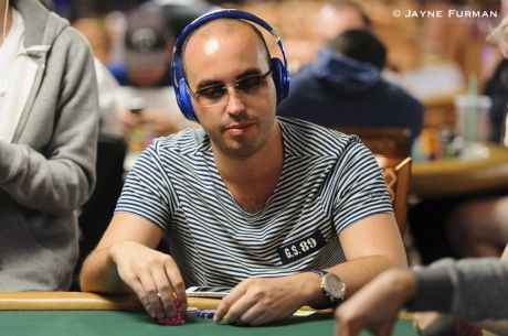 Bryn Kenney Perdeu 25Kg e Aposta Forte nestas WSOP
