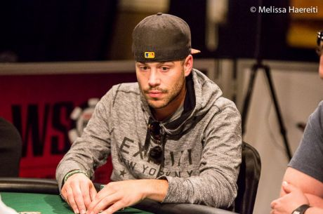 2014 World Series of Poker: Nick Kost gewinnt Event 14