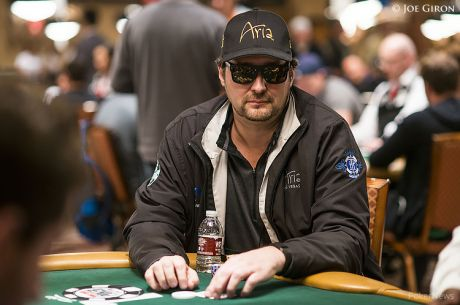 2014 World Series of Poker Day 11: Hellmuth Deep in Event #15; Kost Wins First Bracelet
