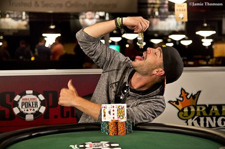 Nick Kost Vence Evento #14: $1,500 Limit Omaha Hi-Low ($283,275)