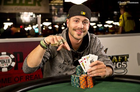 Nick Kost Takes WSOP O8, Denies BigWheel His Title Defense