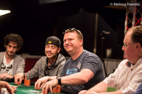 "Learn.PokerNews Weekly: Calen ""Big Wheel"" McNeil Keeps the Game Fun"