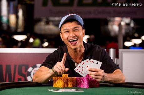 2014 World Series of Poker Dan 12: Todd Bui Osvojio Prvu Narukvicu; Hellmuth Ostao Kratak