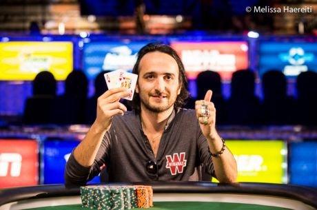 Davidi Kitai wygrywa Event #15: $3,000 Six-Handed No-Limit Hold'em ($508,640)!