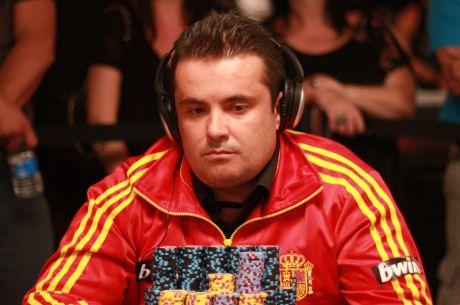 Mi primer torneo: Tomeu Gomila 'Amatos'