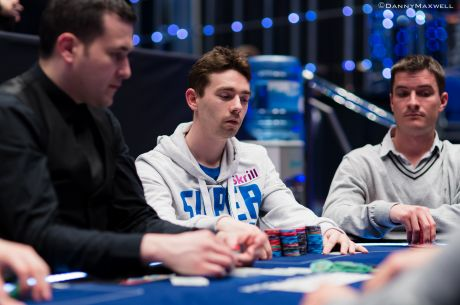 Ludovic Geilich Looking to Defend his UKIPT Marbella Title