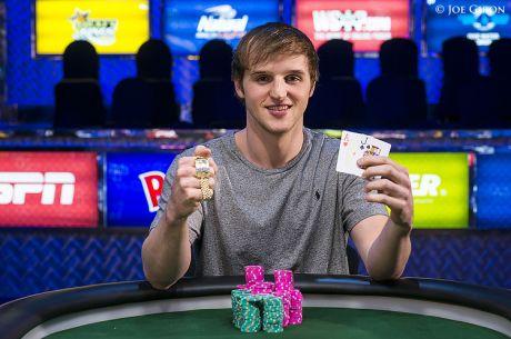 Kory Kilpatrick wygrywa WSOP Event #20: $3,000 No-Limit Hold'em Shootout ($254,891)