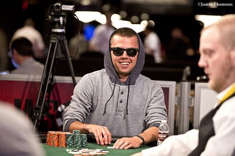 Dejan Divković 3. mesto na Eventu #19: $1,500 No-Limit Hold'em za $222,429