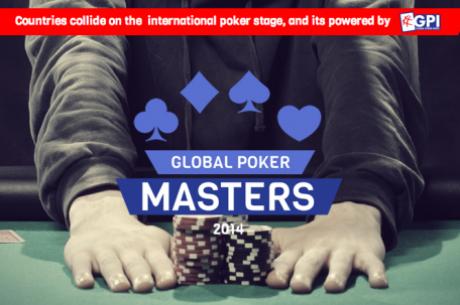 """El Global Masters del GPI : """"La Copa del Mundo del Poker como Deporte"""""""
