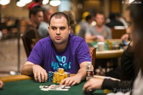 WSOP Event #24: Chris Hunichen leidt voor Bryn Kenney, Freddy Deeb & Calvin Anderson