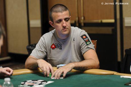 André Akkari Troca o Mundial pelas World Series Of Poker