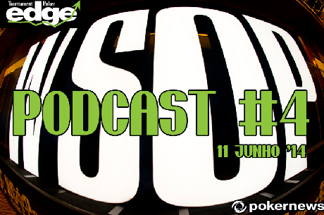 Podcast WSOP #4 - Nitsche e WCGRider Ganham Braceletes