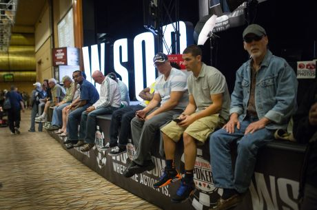 WSOP What to Watch For: Merson Challenging in Six-Max; Schneider, Ahmed With Stacks in...
