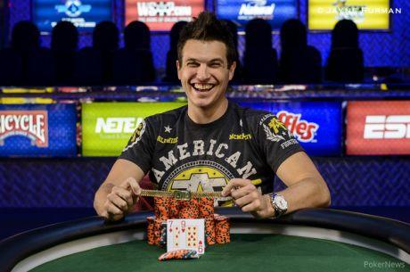 """WSOP Jour 15 : Un bracelet pour Doug """"WCGRider"""" Polk, pas de TF pour les Français"""