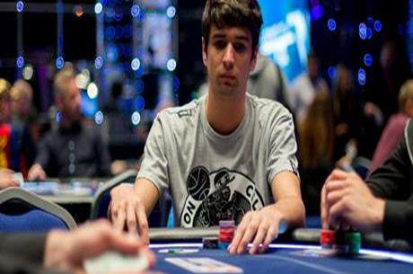 WSOP día 16: El español Sergi Reixach pasa por caja (actualizado)