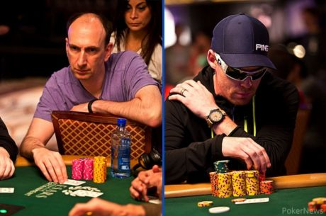 2014 World Series of Poker Day 16: Erik Seidel Leads Final of Omaha/Stud; Matt Jarvis Ahead in...