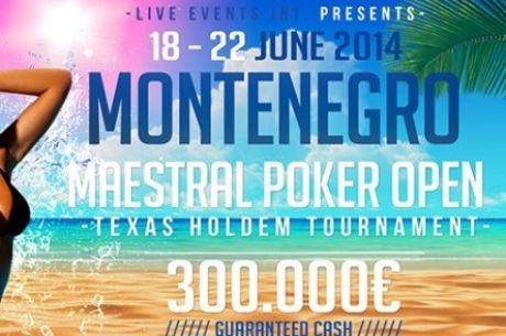 Dominik Nitsche i Tuan Le Osvajači Narukvica na WSOP 2014 su Bili i Deo Live Events Int. u...