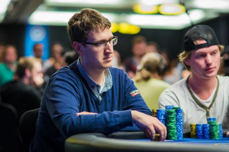 Max Silver Climbs to Third in the UK Global Poker Index