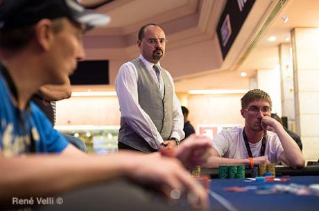 Aluvión de figuras en el día 1B del Estrellas Poker Tour de Marbella