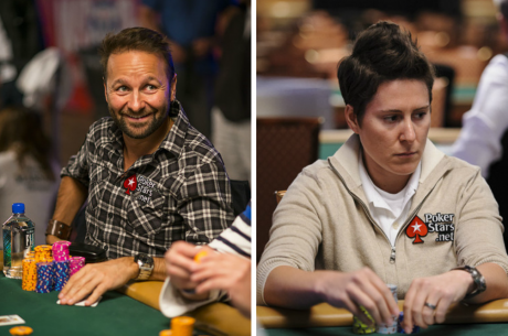 Daniel Negreanu, Vanessa Selbst React to Amaya Gaming's Purchase of PokerStars
