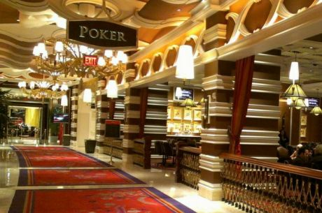 The WSOP Isn't the Only Game in Town -- Take a Look at the Vegas Cash Game Scene