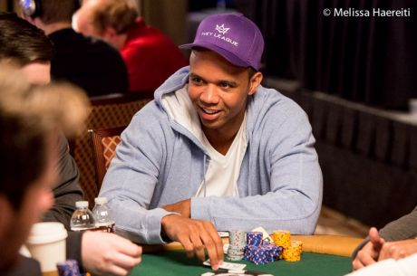 "Ivey Stories - ""Em Atlantic City Dizia que se Chamava Jerome!"""