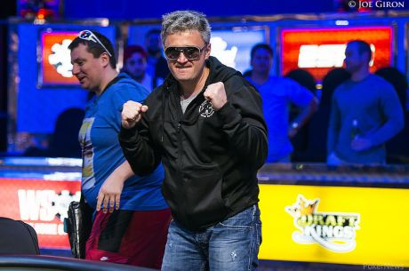 2014 World Series of Poker Day 19: Tommy Hang i Alex Bilokur zgarniają bransoletki!