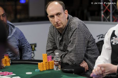 "Erik Seidel: ""No recuerdo casi nada del heads up con Johnny Chan"""