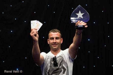 UKIPT Marbella - Marcin Barwiński zajmuje siódme miejsce (€19,050), Espinosa z tytułem!
