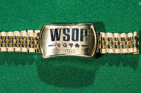 Paaiškėjo dar 5 WSOP turnyrų nugalėtojai (24-29)