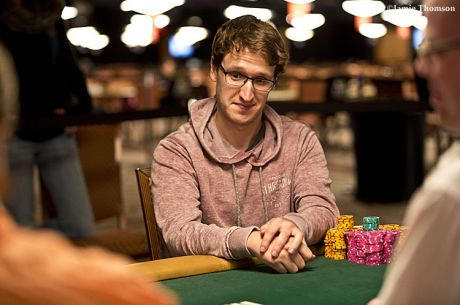 WSOP What to Watch For: Silver Seeks Gold in $10K 6-Max; Joe Cada, JC Tran Contend