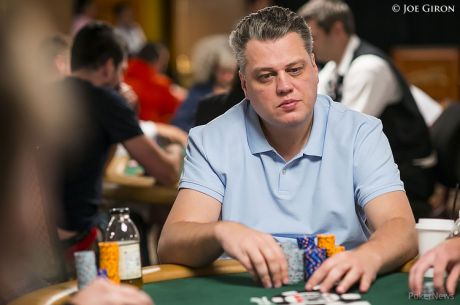 The Halfway Point: Sergey Rybachenko's Team Gypsy Leads $25K WSOP Fantasy League